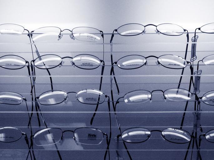 dofinansowanie okularów